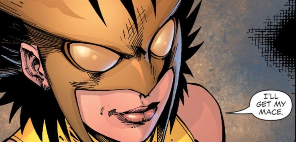 Eiza González Hawkgirl Shazam Sequel
