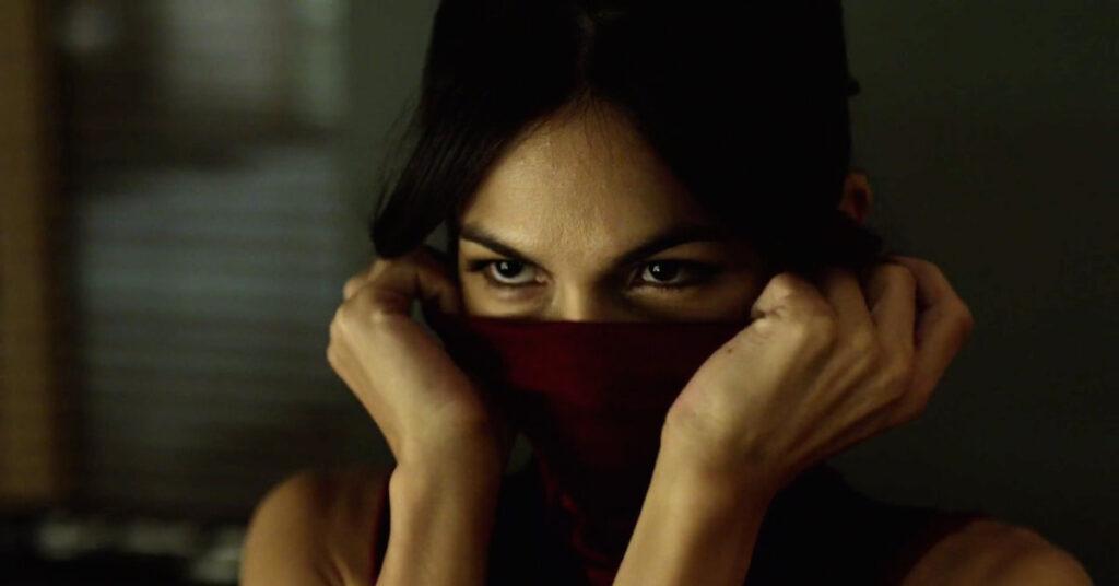 Elektra Will Return in Daredevil Reboot