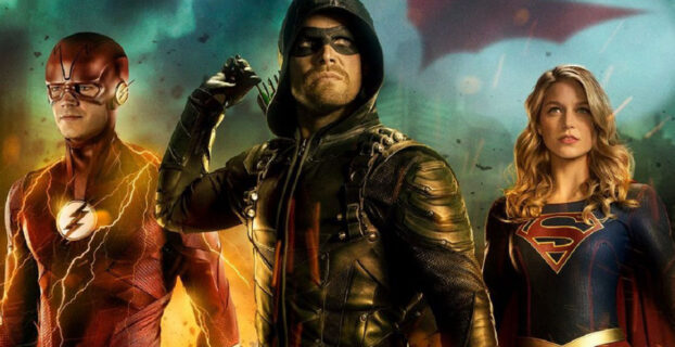 Greg Berlanti's Arrowverse Shows Will Get Higher Budgets