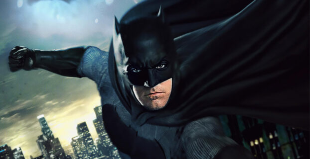 HBO Max Craves Ben Affleck Batman Movie Snydercut