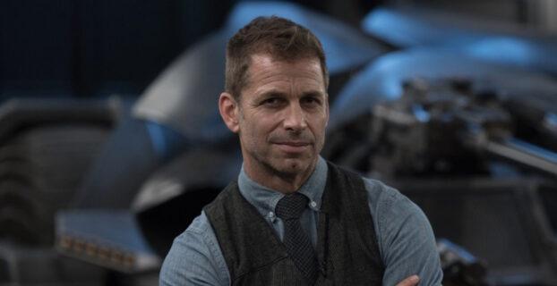 HBO Max Zack Snyder Netflix Exclusivity Deals