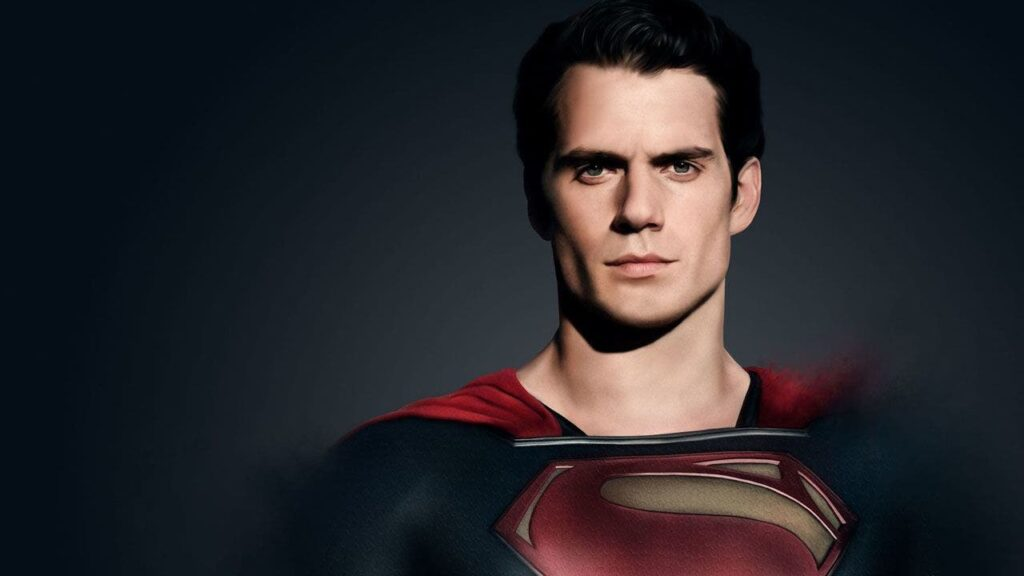Man of Steel 2 Henry Cavill HBO Max