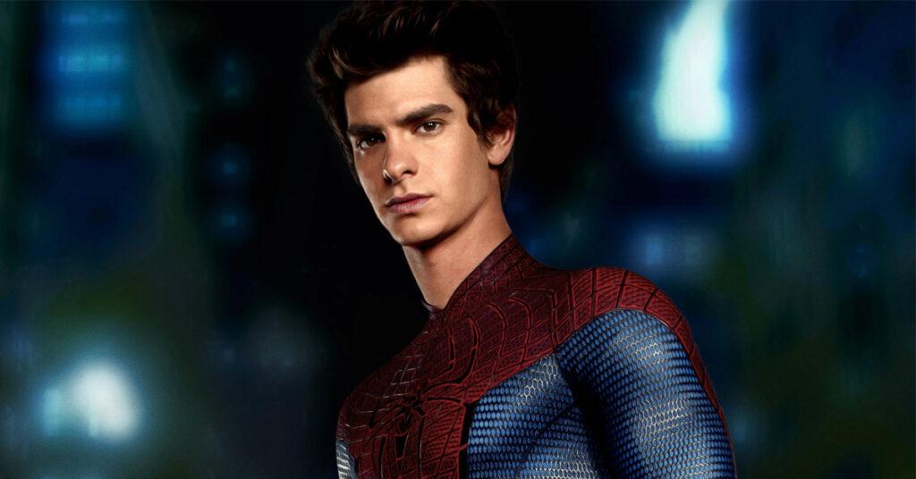 Andrew Garfield's Spider-Man 3 Return Revealed