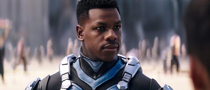 John Boyega Could Be Next Superman