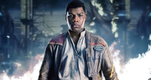 John Boyega Could Be Next Superman