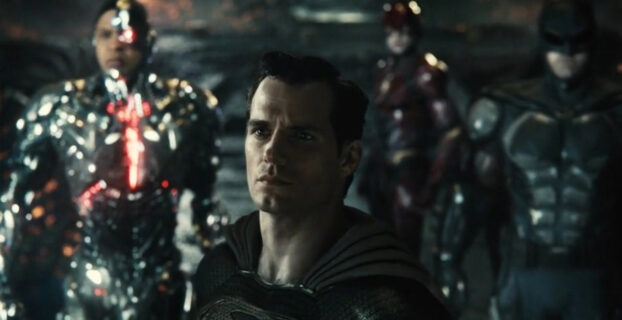 Justice League 3 Details Emerge of Zack Snyder's New Gods
