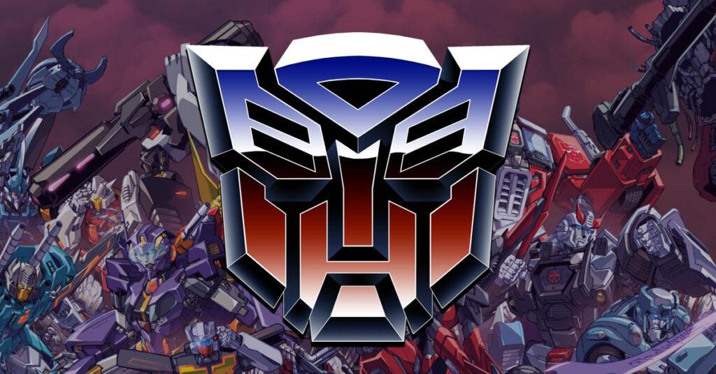Marvel Netflix Veteran To Write Transformers Movie