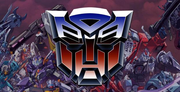 Marvel Netflix Transformers Movie