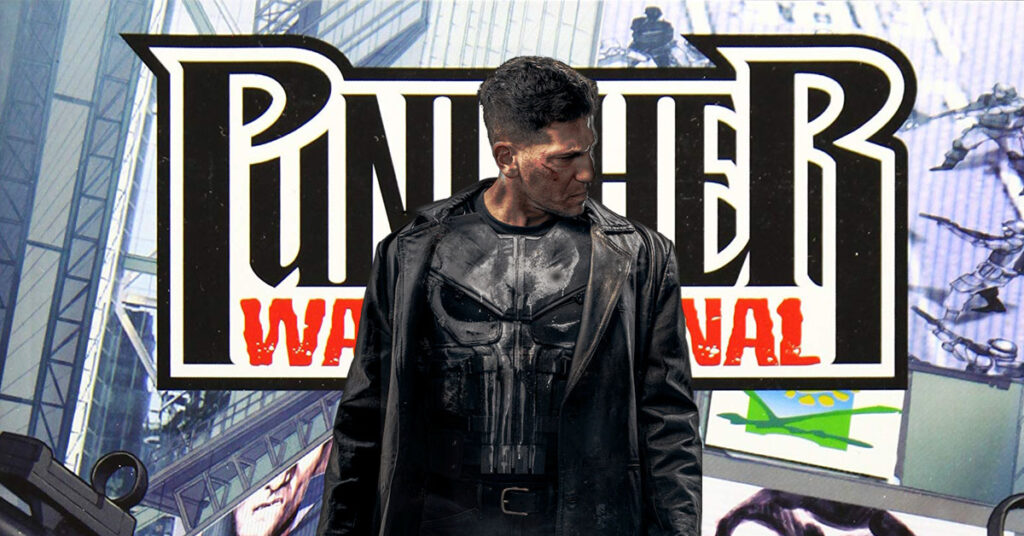 Marvel Wants Punisher War Journal As Title For New Series With Comic Accurate Villains