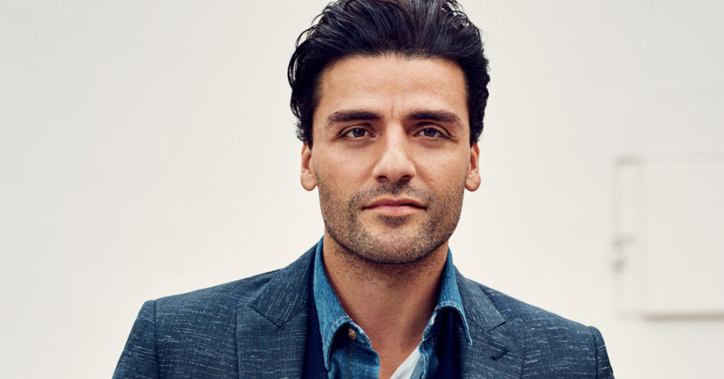 Oscar Isaac Displays Moon Knight Fighting Skills in New Video