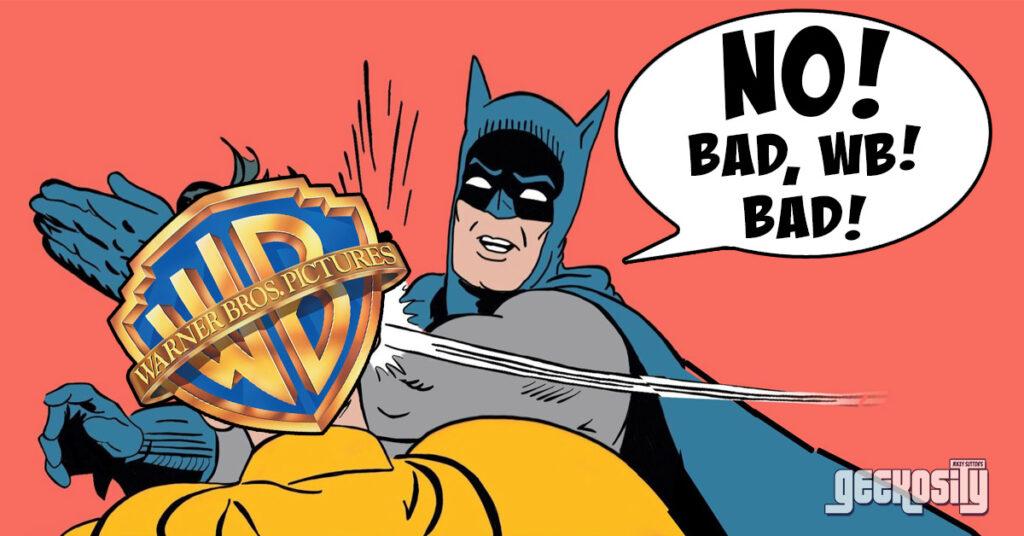 Snyderverse Live On In HBO Max Warner Bros.