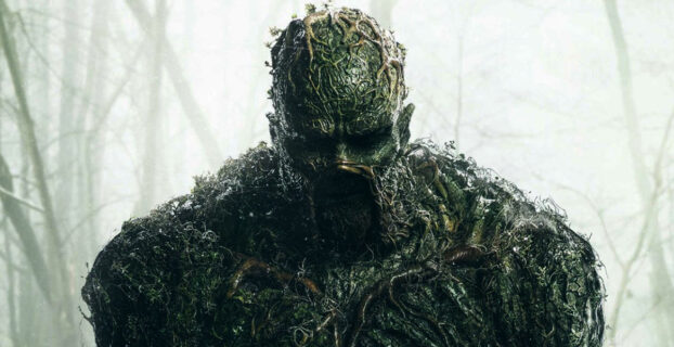 Swamp Thing Joins J.J. Abrams' Justice League Dark on HBO Max