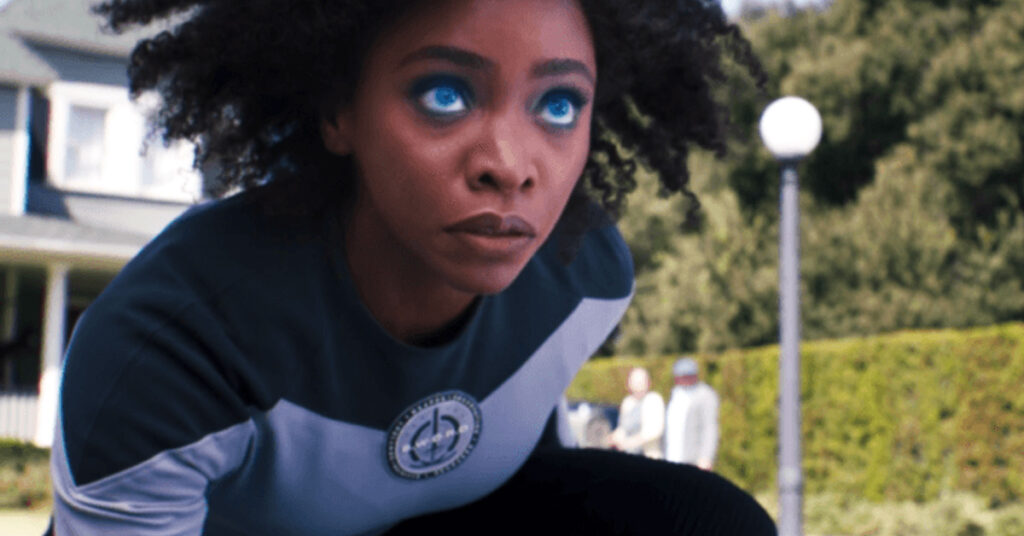 Monica Rambeau WandaVision Captain Marvel 2