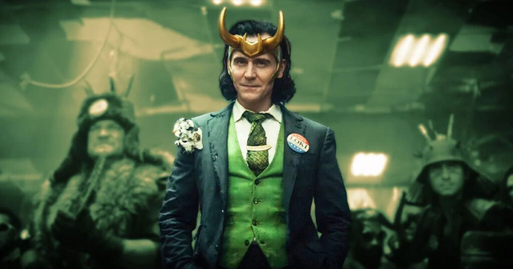 Loki Spoiler Disney Plus Series