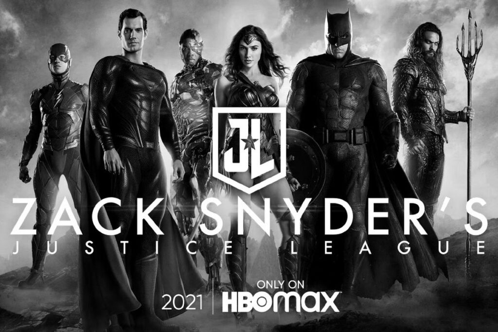 Zack Snyder's DCEU Films No Longer Considered Canon