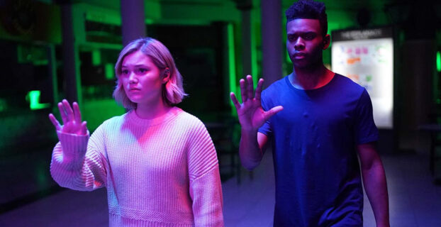 Marvel Considering Reviving Cloak & Dagger Characters