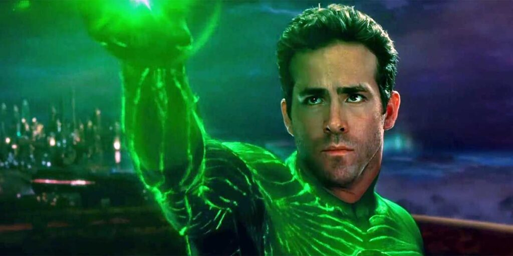Hal Jordan to Appear in HBO Max' Green Lantern TV Series