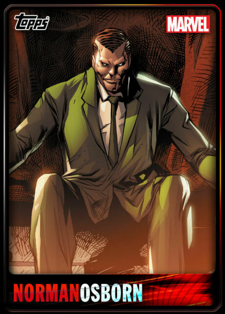 Bryan Cranston Considered for Norman Osborn in the MCU