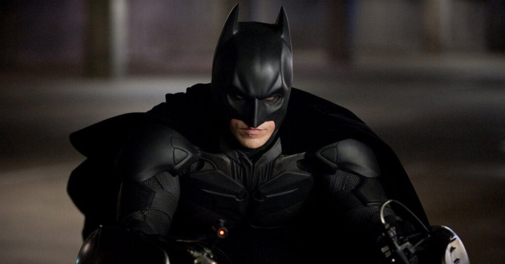 Christian Bale in Talks to Return as Batman for The Flash
