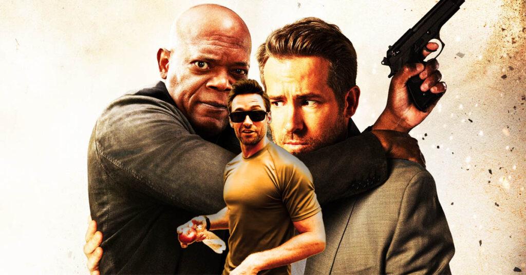 Deadpool Sequel Samuel L Jackson Hugh Jackman Ryan Reynolds