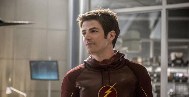 Grant Gustin in Talks For Flash Movie
