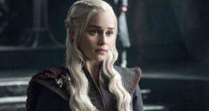 Emilia Clarke Abigail Brand MCU Secret Invasion