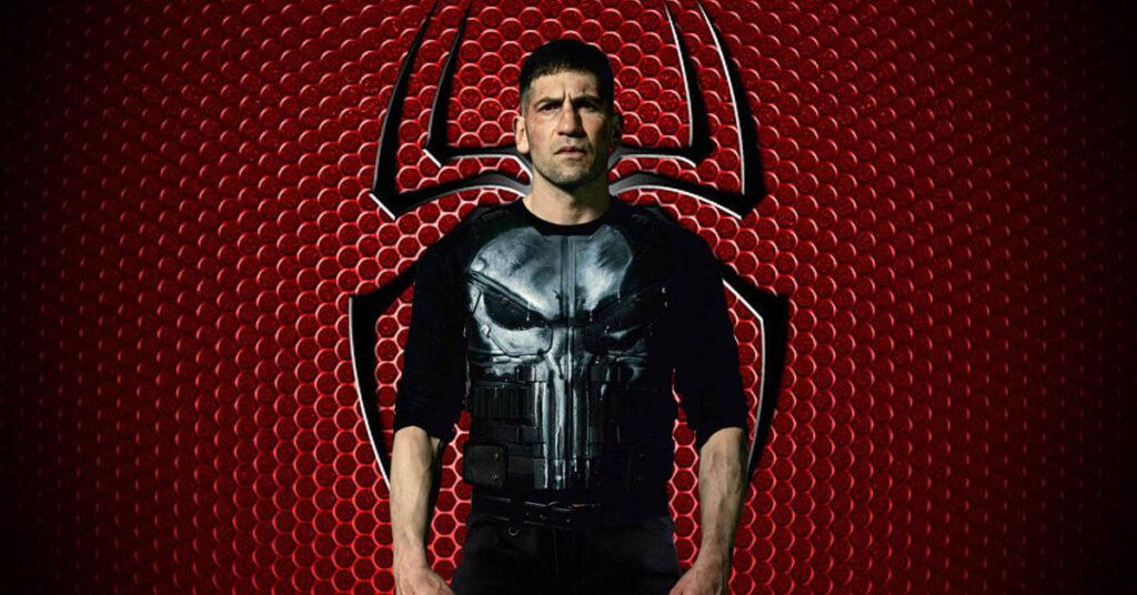Jon Bernthal's Punisher To Face Tom Holland's Spider-Man In MCU Film