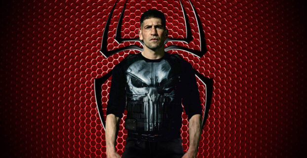 Jon Bernthal's Punisher To Face Tom Holland's Spider-Man In MCU Film