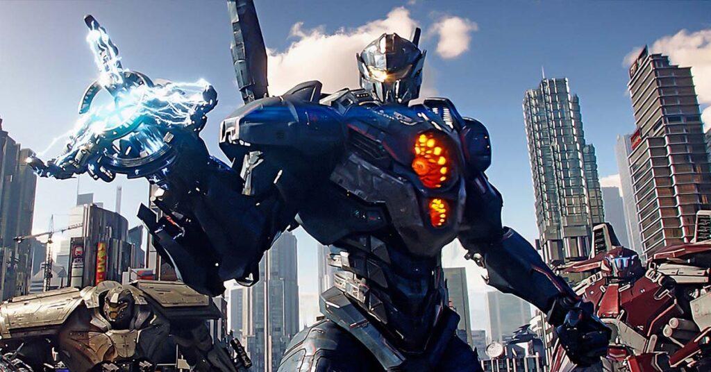Kong Skull Island Director Gundam Live Action Movie Jordan Vogt-Roberts