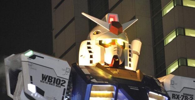 Kong Skull Island Director Gundam Live Action Movie