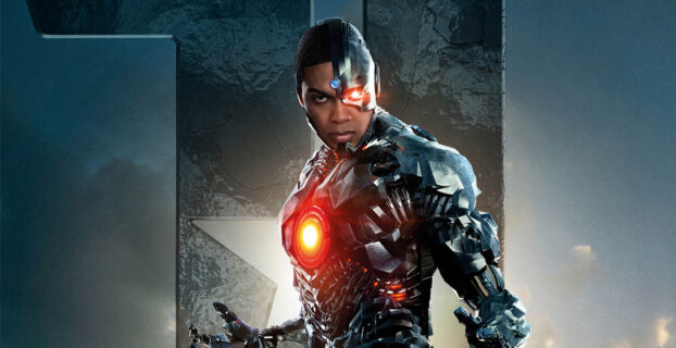 Ray Fisher Return Cyborg The Flash