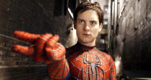 Sam Raimi Tobey Maguire New Spider-Man Film