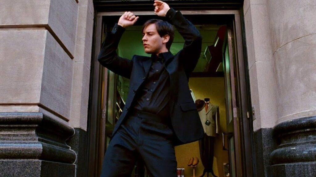 Sam Raimi Tobey Maguire New Spider-Man Film