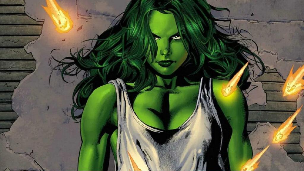 She-Hulk's Villain On Disney Plus Is From Secret Wars