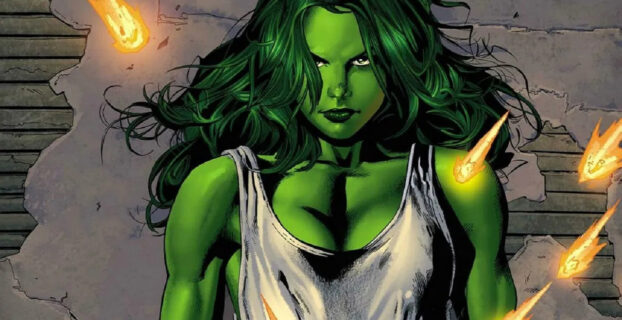 She-Hulk's Villain On Disney Plus Is From Secret Wars