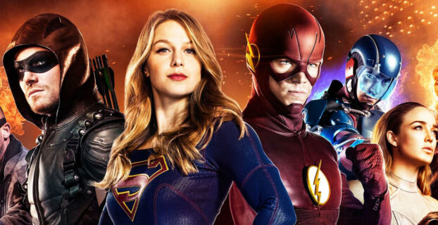 The Flash Movie To Run Through Arrowverse