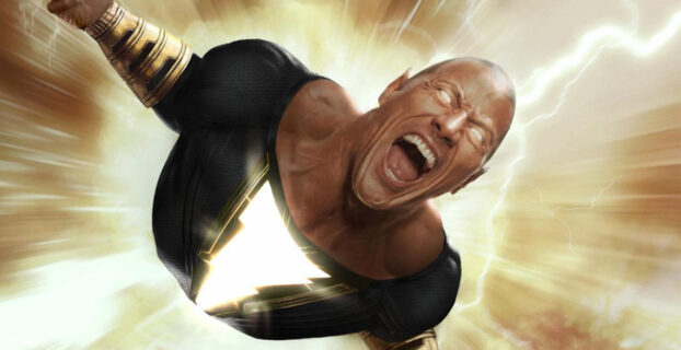 The Rock's Black Adam Could Restore The Snyderverse