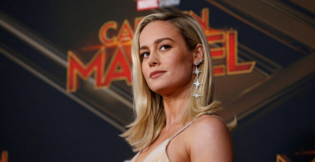 Brie Larson Will Not Be Replaced as Captain Marvel