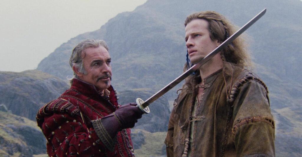 Henry Cavill Still Superman After Highlander Role
