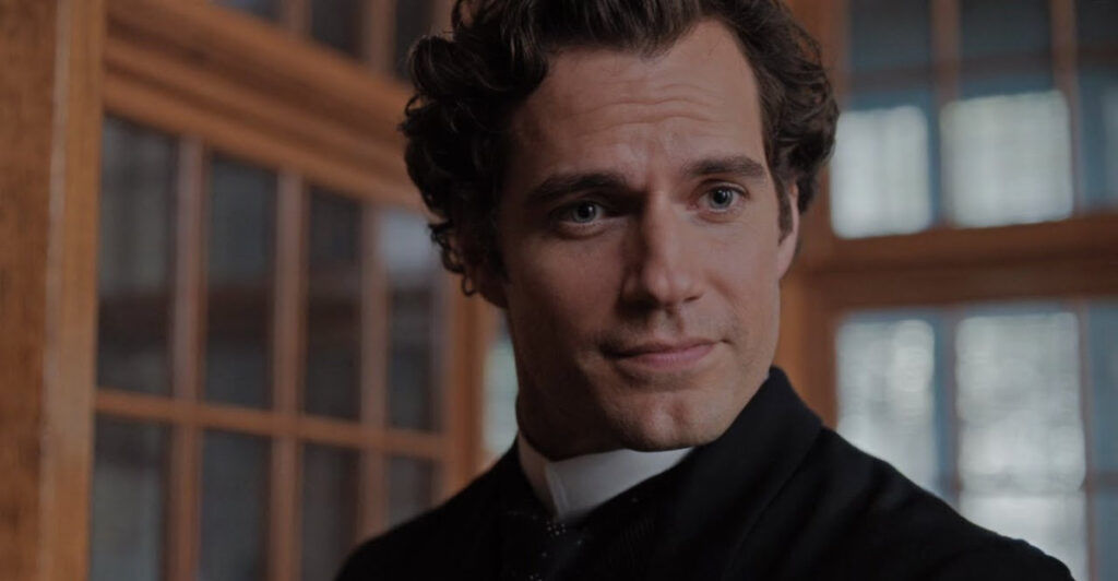 Henry Cavill's Return to Enola Holmes Sequel Could Complicate Superman Return