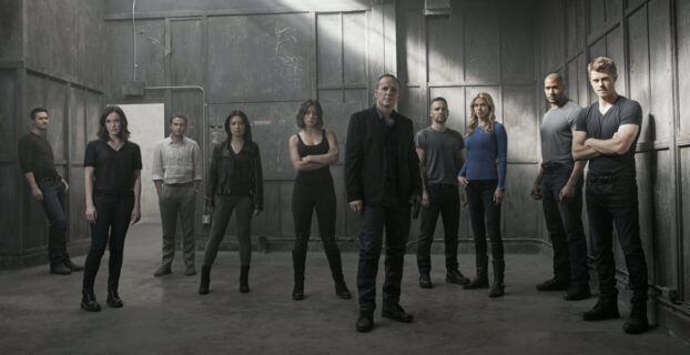 Marvel's Agents of SHIELD Could Return With Original Cast On Disney Plus