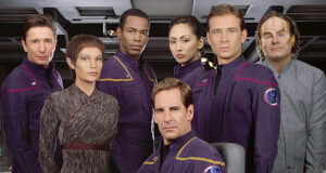 Scott Bakula and Star Trek: Enterprise Actors Could Return in New Projects