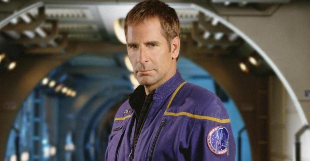 Scott Bakula and Star Trek: Enterprise Actors Could Return in New Projects
