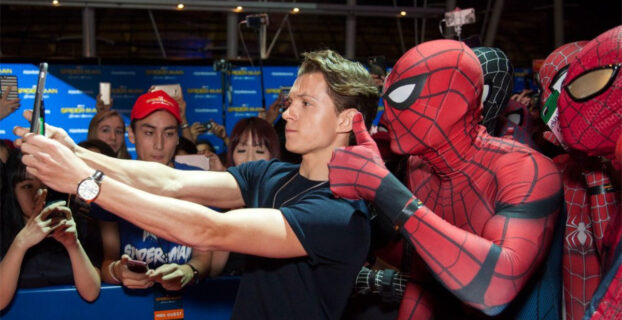 Spider-Man to Connect With Sony's Marvel Movies