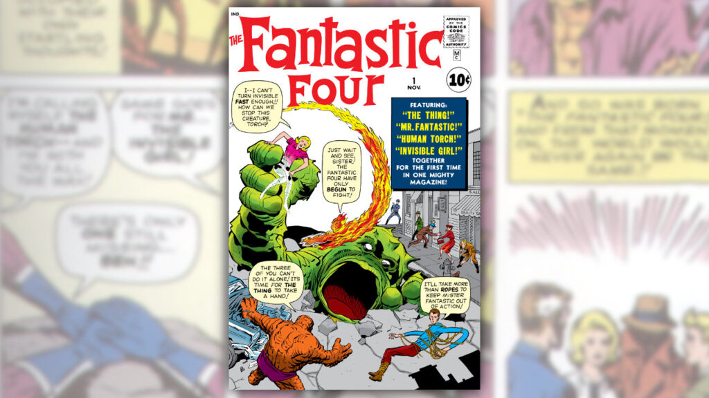 The Fantastic Four Cast Announced Marvel Studios This Year