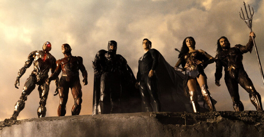 The Snyder Cut: Real Numbers Reveal Huge 3.7 Million Households Initially Tuned In