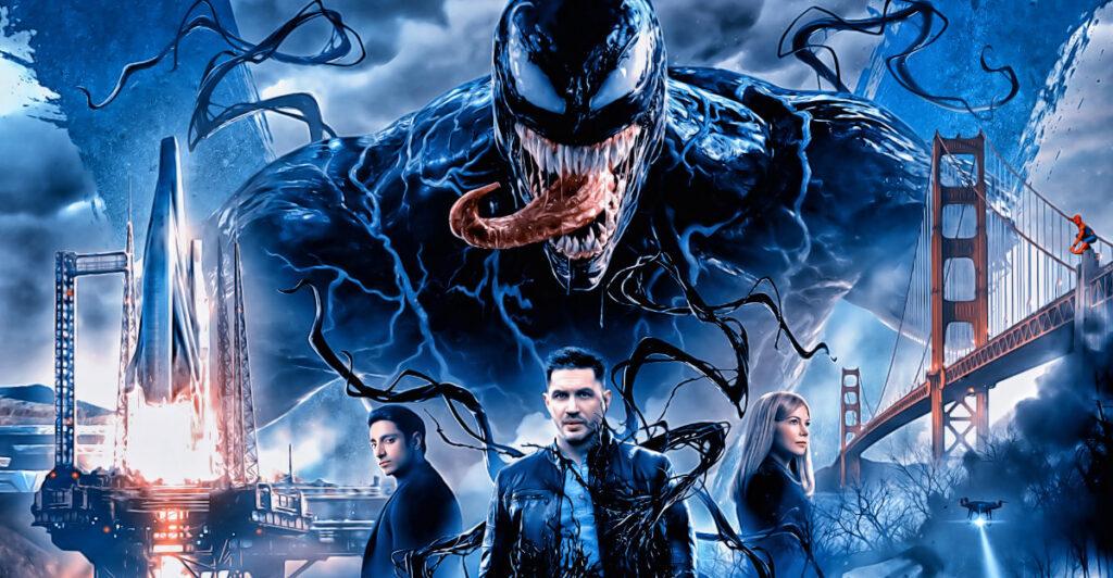 Venom Vs. Spider-Man Film Being Developed