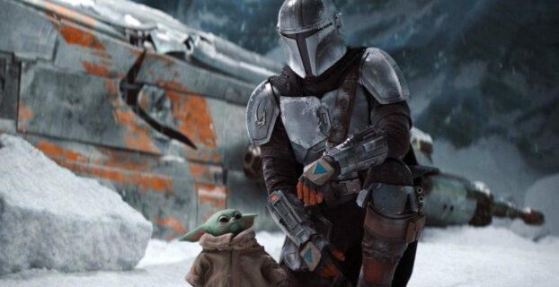 Baby Yoda Could Appear in The Book of Boba Fett