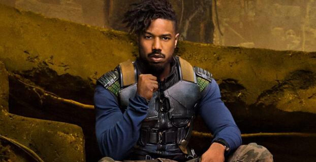 Black Panther Villain Killmonger To Be Iron Man's Buddy in Disney Plus Show