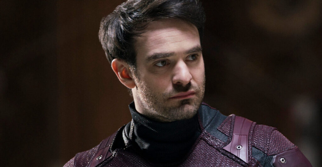 Charlie Cox' Appearance in Spider-Man Sequel Possibly Revealed